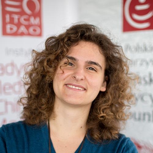 Daria Zwinczewska