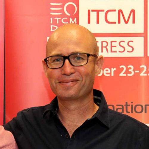 Moshe Becker