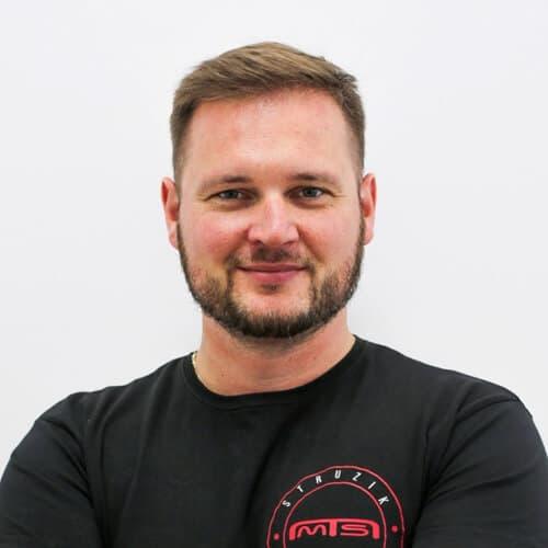 Tomasz Struzik