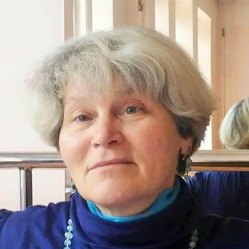 Anna Langer