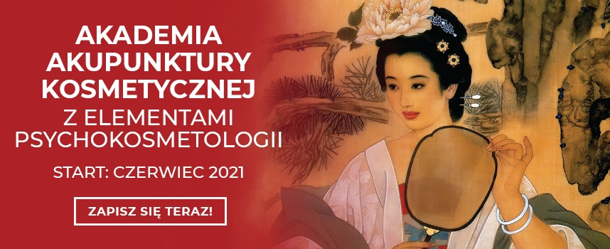 Akademia Akupunktury Kosmetycznej w ITCM DAO